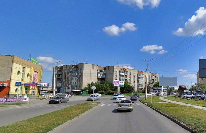 В Таганроге водитель Hyundai Accent сбил пешехода на пешеходном переходе