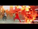 Fuck Up Di World, Bazzle, Foot Step_OVERLOAD SKANKAZ - DANCE MOVES 2014-2015