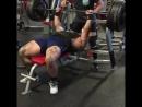 Gabriel Velasco Bench Pressing 238kg пауэрлифтинг strength training cscs fitness motivation bodybuilding Цитадельсилы