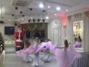 Межансе Цветы востока - младшая группа Студии восточного танца Джумана руководитель - Горецкая Анна г.Барнаул