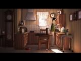 Nastroenie+ Потрясающий мультфильм о том, как изменить судьбу