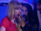 Taylor Swift WANEGBT and Long Live (SD)