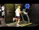 Test Your Run Тест на пронацию Testyourrun adidas Grinvich Ekaterinburg