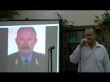 Творческий вечер А.Милкина, ч 3 День рождения отца.(сл. и муз.А.Климов) видео И.Кривцанова 15.05.2016 г