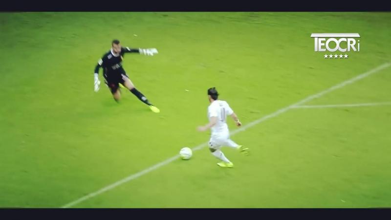 C.Ronaldo G.Bale ●Fast Furious 2016● Best Skills,Goals,Dribbles -HD-