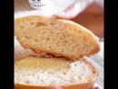 Хлеб на закваске от Широмани