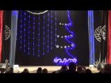 Новогодний карнавал в ансамбле танца ВЕТЕР ПЕРЕМЕН 04.01.17