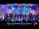 160919 MS Hey! Say! JUMP - Ultra Music Power & Ride With Me ~2016~