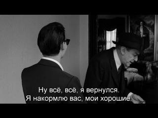 Эд вуд | ed wood (1994) eng + rus sub (720p hd)
