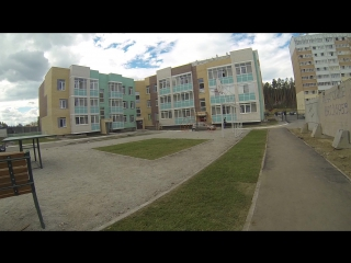 Гринвилл\Снежинск