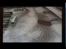 Автобус задавил девушку в Челябинске