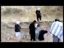 Сирия.Пленный убил трёх боевиков