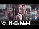 BLIND IVY - GODLESS - HARDCORE WORLDWIDE (OFFICIAL HD VERSION HCWW)