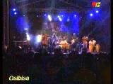 RTV Vranje Osibisa Nisville u Vranju 24 08 2012