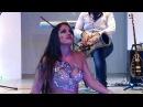 NEW DIANA GNATCHENKO ABDULLAH BITAR SERGEY ALI tabla solo improvisation Helwa party