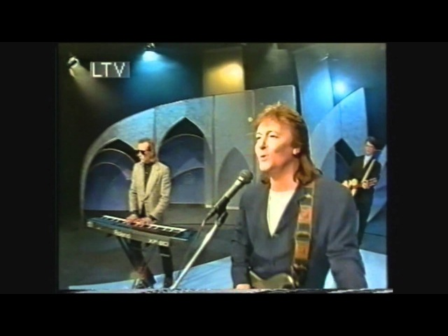 Chris Norman Baby I Miss You 1997