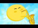 Mr. Sun, Sun, Mr. Golden Sun