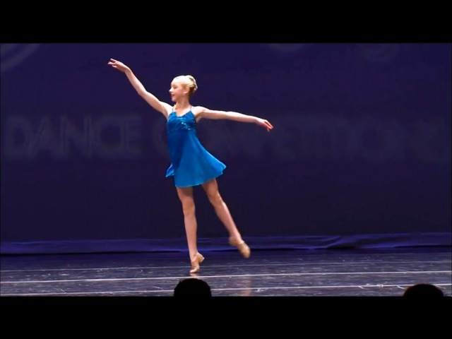 Dance Moms - Chloe Lukasiak - What About Mother (S3, E16)