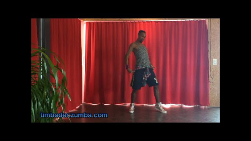 Sia (Feat. Sean Paul) - Cheap Thrills (ZF Version) / Zumba® Choreo By Tim Boder (ZIN™)