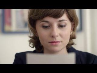 Взгляд из прошлого (2015) - 3 серия - детектив - HD