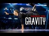 B-Boy Gravity Explosion