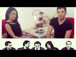 Mher Baghdasaryan - POP hanragitaran - Մի քանի հոգի