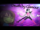 RUS COVER Radix Death by Glamour