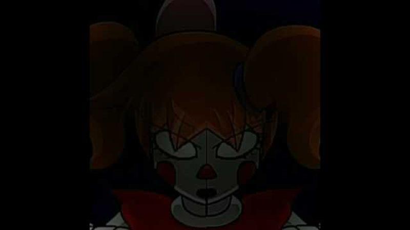 Песня Бейби я убью тебя круто ! Фнаф 5 (Sister Loc