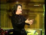 Елена Образцова - Невеста (Г. Свиридов - А.Блок)
