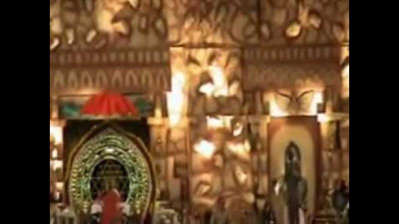 Sahaj Yoga-Shiv Ratri Puja 2007