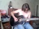 Iggy pop - paraguay (акустический кавер)