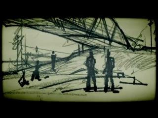 Call of Pripyat Beta Intro ( Зов Припяти бета-Интро ) S.T.A.L.K.E.R.
