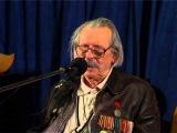 Евгений Агранович 23.02.2007 г. - 2 отделение.