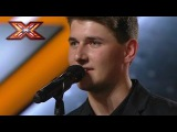 Валерий Мирошниченко. A song for you - Donny Hathaway. Х-фактор 7. Третий кастинг