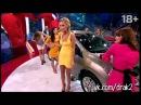 Женская драка на шоу Машина Перец