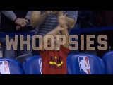 NBA Bloopers The Starters