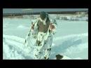 Зимний маскировочный костюм Карху