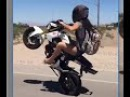 I love moto sport
