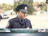 Сбитые пешеходы и велосипедисты - аварии в Харькове за сутки - 12.10.16