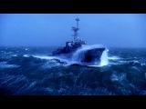 Французский фрегат Latouche-Tr