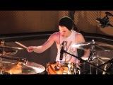 Luke Holland - TesseracT - Proxy Drum Cover