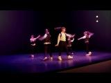 Время истекло.Академия танцевальных искусств