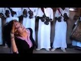 Gnawa Music Trance in Moroccan Sahara Desert Erg Chebbi