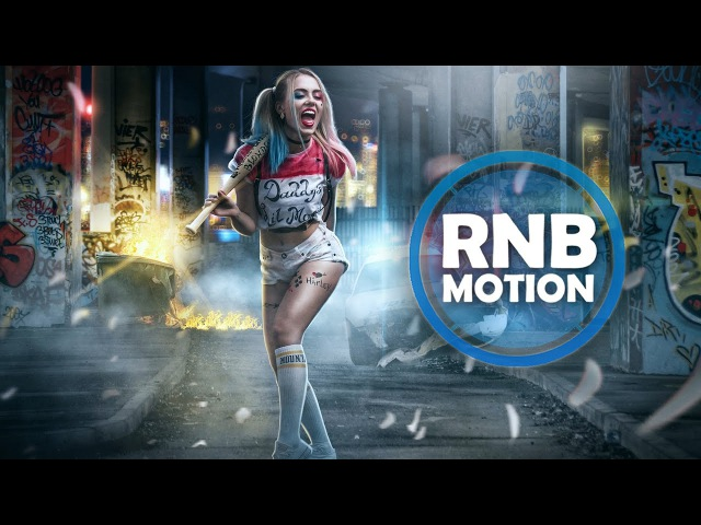 New Hip Hop RnB Urban Trap Songs Mix 2018 | Top Hits 2018 | Black Club Party Charts - RnB Motion
