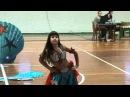 Восточный танец bellydance соло шоу Титаева Эвелина