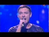 Юрий Шатунов - Глупые снежинки (Легенды Ретро FM 2015)