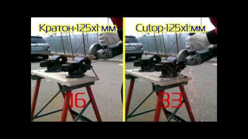 Кратон vs Cutop
