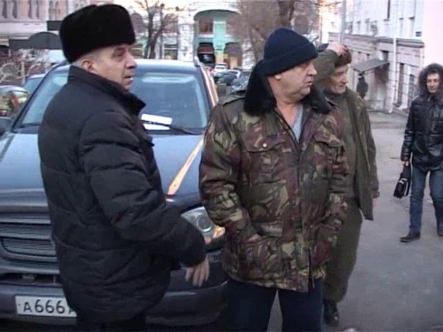 Недоразумение с изъятием у мужчины из Арсеньева муляжа огнестрельного оружия разрешилось