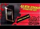 Alien 220W Kit | by SMOK | Убийца FUCHAI 213?