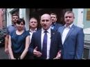 Партия Великое Отечество сдала более 200.000 подписей на выборы в Госдуму